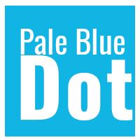 The Pale Blue Dot Foundation Logo