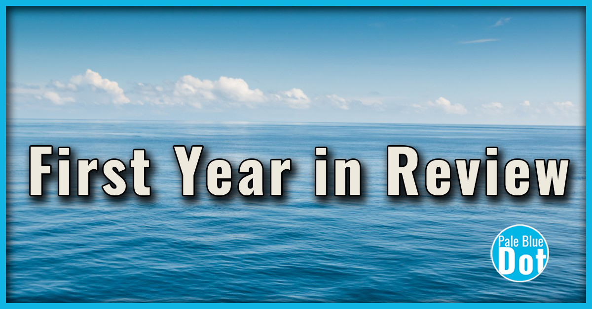 First Year in Review